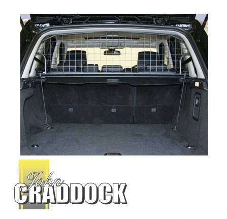 DA1081: Dog Guard Range Rover Sport Mesh Type ( Grey ) Also See DA1082
