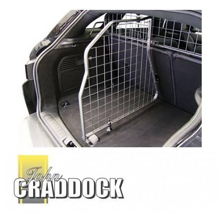 Dog Guard Divider Range Rover Evoque 5 Door Grey Mesh Type this Only