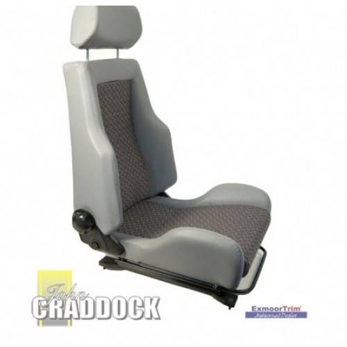 ext011 tc le mans sport seat techno inc runners and mounting hardware. Black Bedroom Furniture Sets. Home Design Ideas