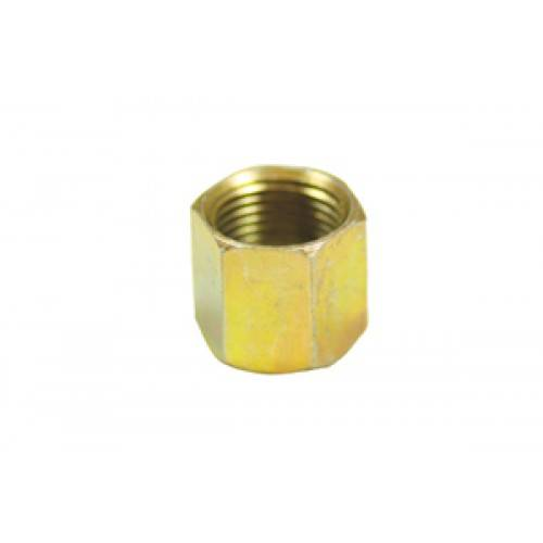 Nrc union nut for fuel pipe