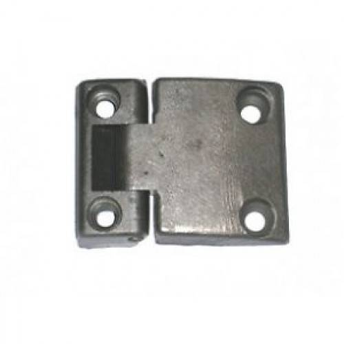 Mxc8282 Hinge For Door Right Hand 1972 To 1998