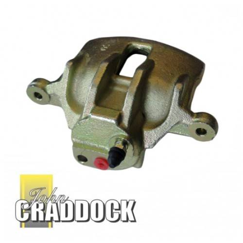 Military Land Rover Discovery 1995: Caliper Housing Rear LH Discovery 2 Range Rover