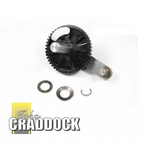 Wiper Motor Gear 90/110 To 1A622423 2001