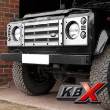 Kbx Land Rover Grilles Amp Intakes