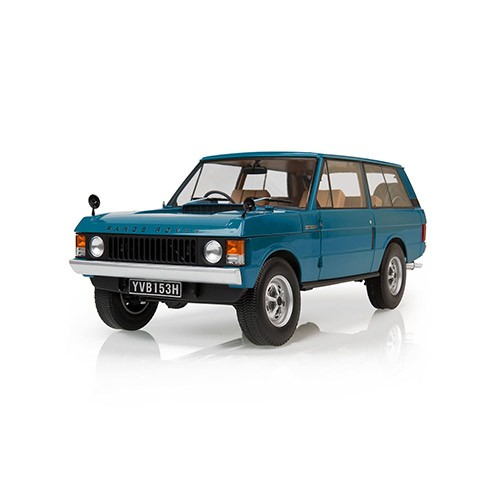 Range Rover Classic Parts & Accessories | John Craddock Ltd