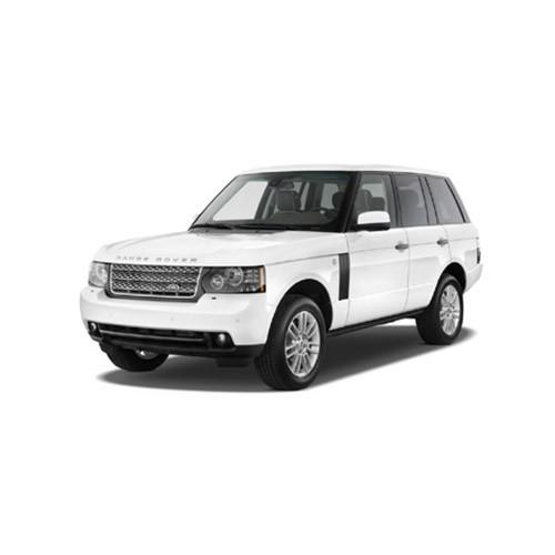 Land Rover Parts, Spares & Accessories - John Craddock Ltd
