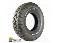 View 105015BFGKM2 in 4x4 BF Goodrich Tyres