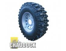 View APD0096 in 4x4 Remould Tyres