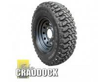 View APD118 in 4x4 Remould Tyres