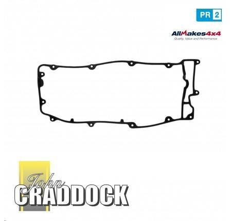 land rover discovery td5 with Err7094gpr2 Pr2 Gasket Cam Cover Td5 To 1a622423 on Land Rover Discovery 3 To Discovery 4 Conversion Front Bumper Wiring Loom further respond as well 3533 Arceau 6 Points Exterieur 90 Hard Top Sw as well 221197095470 also Joint Superieur De Pare Brise De Discovery 2 Oem Dcb101510g.