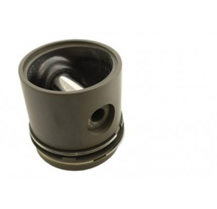 Piston Assembly with Rings 200 TDI Standard Size x