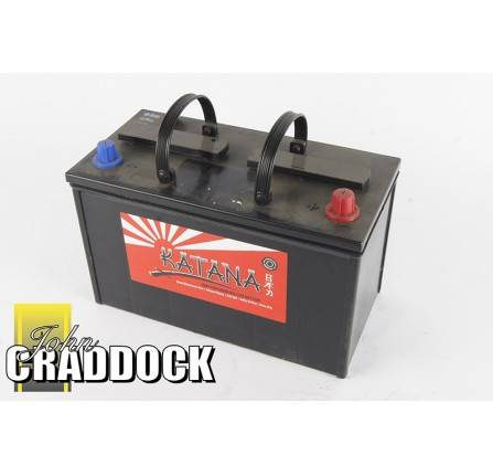 Battery TD5 Discovery 2 90/110 P38 All Heavy Duty Unable to Send by Mail -  YGD100860