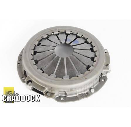Ap - Clutch Pressure Assembley Series 2+3 90/110 4 Cylinder Petrol - 576557  G