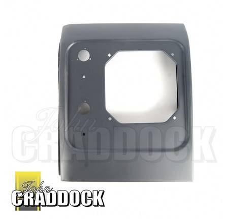 Front Panel for Headlamp 1969 - 84 R/H.