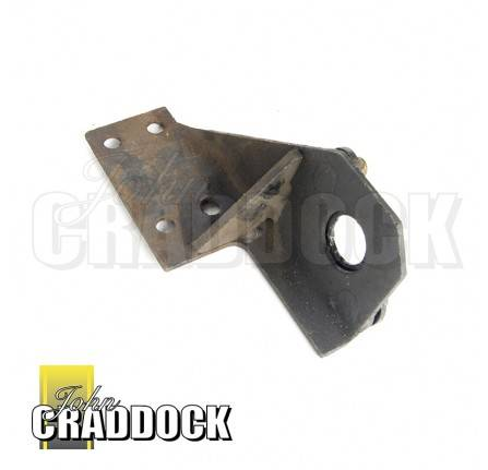 Foot Rear Mounting RH Gearbox 1948-57