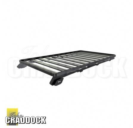 Front Runner Roof Rack Slimline Ii Discovery 3 - 4 1255mm ( W ) x 2166mm ( L )