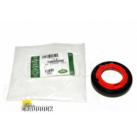 TZB000050: Oil Seal Front Driveshaft