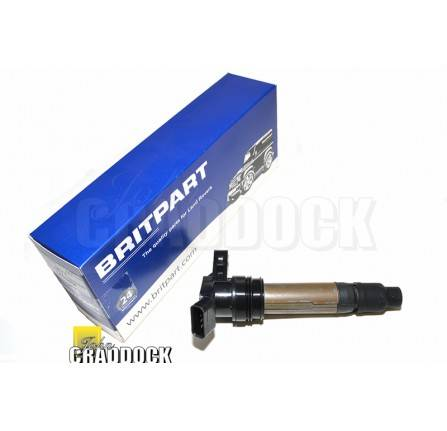 Freelander 2 3.2L Dohc Ignition Coil Assembly