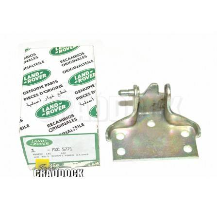 Front Lower LH Hinge Assy