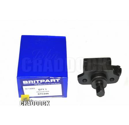 STC244: Transmission Brake Adjuster 90 - 110 from July 1989 to 94 Discovery to 1992 Range Rover Classic to 1994
