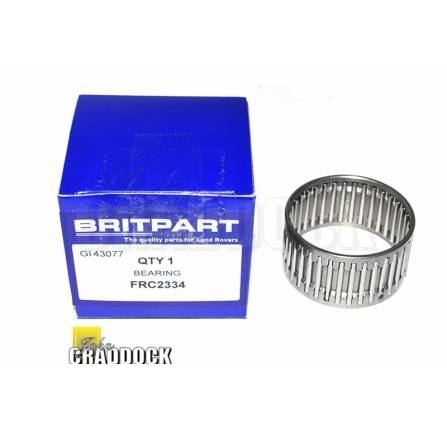 Needle Bearing Mainshaft V8 90/110.
