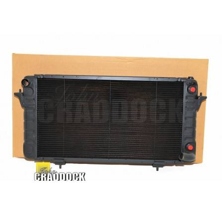Radiator Range Rover 3.9 EFI Manual 1992 On.