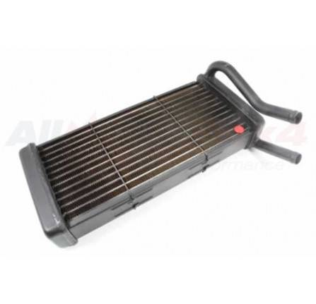 Heater Radiator Range Rover Classic up to EA344071