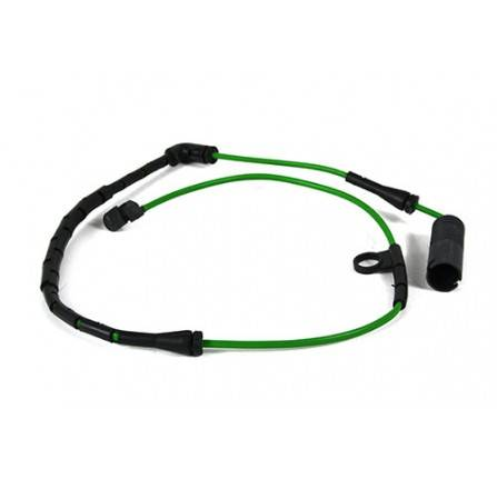 Front Brake Wear Sensor R/R 2010 on 5.0L V8 and 4.4L V8