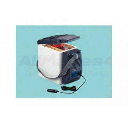 Travel Cooler 12 Volt by Allmakes