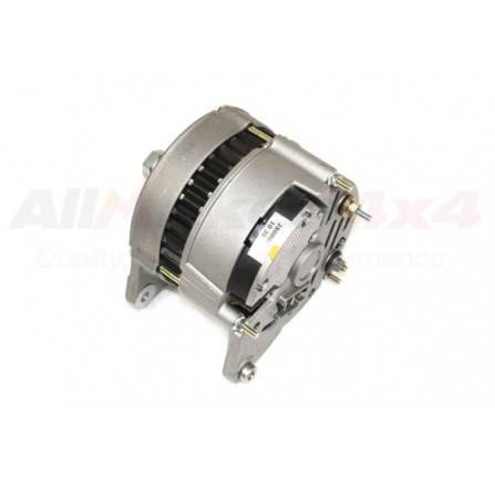 Rollco Alternator A127/45 Amp 2.5D NA and Turbo 200TDI and 2.5 Pet
