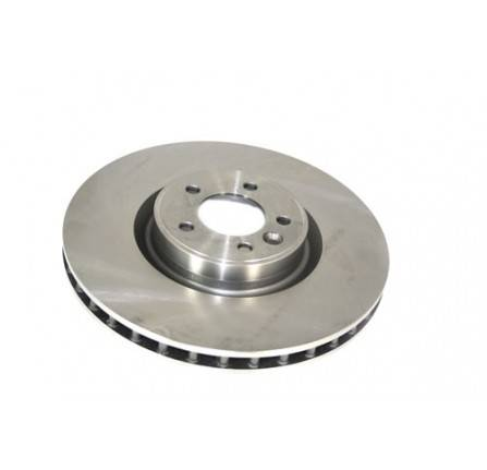 LR016176: Front Brake Disc 5.0 V8 from AA215623