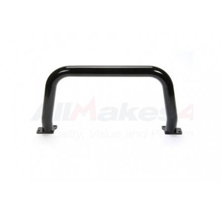 Front A-bar Bolt on (Black) for Offroad Use Or Overseas Use