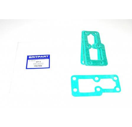 Gasket Transfer Selector LT230. 90/110 to 1994. Range Rover Classic and Discovery 1