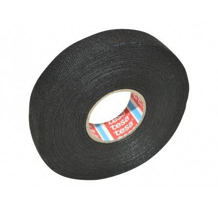 OEM Fleece Wiring Harness Tape 19mm x 25MTR DA1406 on