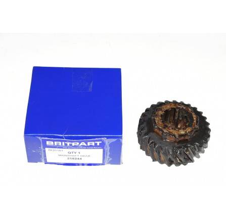 Rear Mainshaft Gear 1948 - 84