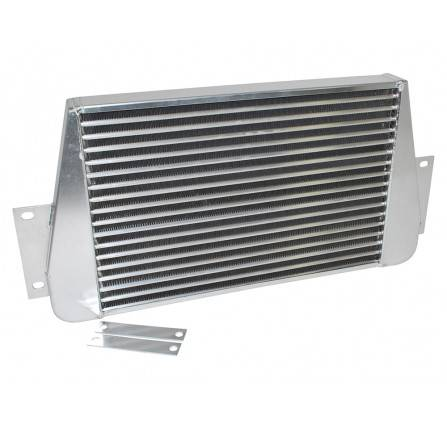 Aluminium Intercooler 2.7 TDV6 Supplied with Mounting Brackets & Fitting Guide