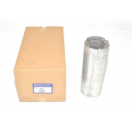 Fuel Tank Filter and Filler Tube 1948 - 58 and Airportable