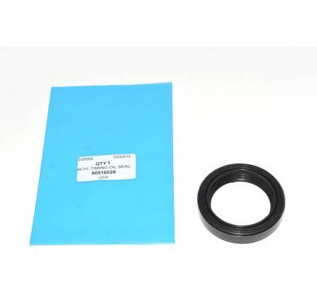 Oil Seal Timing Cover 2.6 Litre and V8 101 F/C and 2.5 Petr Ol Single Lip