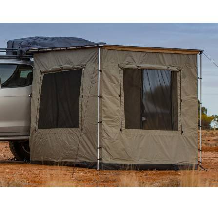 ARB Awning Room & Floor Set [for 2.1M x 2.5M Awning]