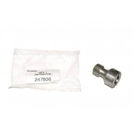 Genuine Drive Shaft for Distributor. Series 2A up to 1967