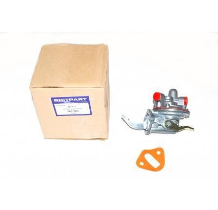 Oem. Fuel Lift Pump 2.25 Diesel and Early 2.5