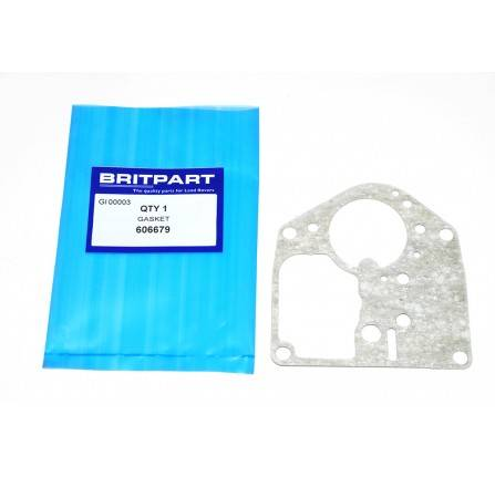 Top Gasket for Zenith Carburettor 1968 - 84