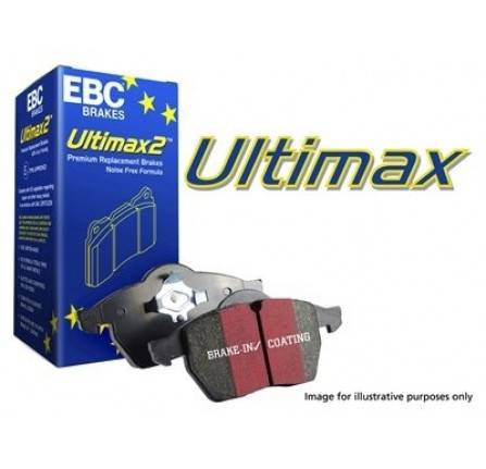 Freelander 2 Front Brake Pads Ultimax