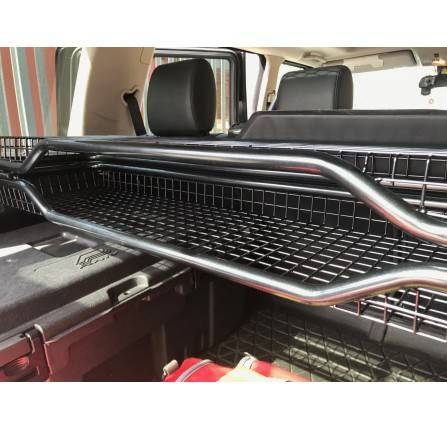 XBB450: Xanadoo Boot Folding Basket Suitable for Discovery 3/4 Utilises The Previously Untapped Space in The Boot Of Your Land Rover Discovery 3 Or Discovery 4.