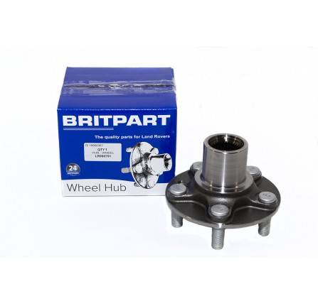 Evoque and Discovery Sport Front Wheel Hub