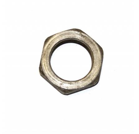 Locknut for Ball Race Top Of Steering Column 1948-1955