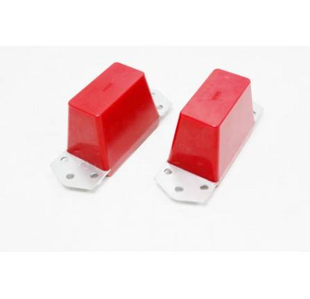 Pair Of Terrafirma Extended Bump Stops Eqv to ANR4188