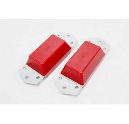 Pair Of Terrafirma Bump Stops Eqv to ANR4188 & ANR4189