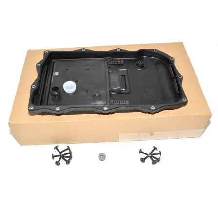 Transmission Oil Pan Includes Oil Filter