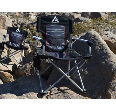 Locker Camping Chair - ARB